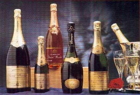 champagne walczak